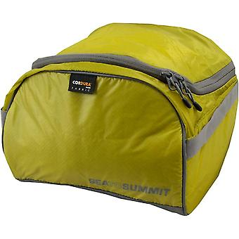 Sea to Summit Large Travelling Bag Lightweight 7 Ltr - Lime/Grey ATLTCLLI