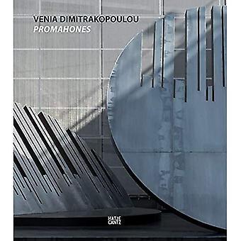 Venia Dimitrakopoulou - Promahones