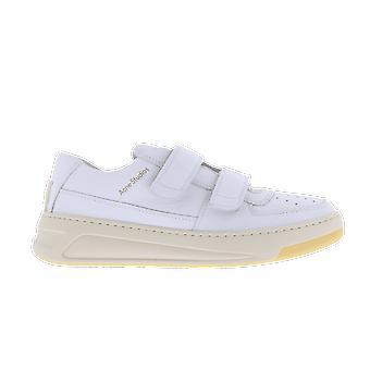 Akne Studios Steffey Valkoinen AD0256100 kenkä