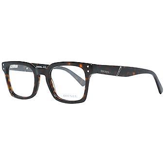 Brown Men Optical Frames