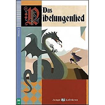 Tiener ELI Lezers - Duits: Das Nibelungenlied + downloadbare audio