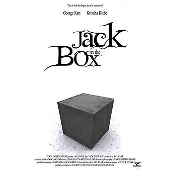 Jack in the Box Movie Poster (11 x 17)