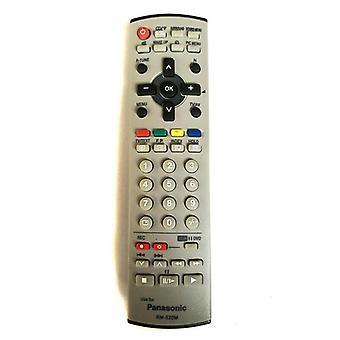 Ersatz RM-520M Für Panasonic TV Fernbedienung N2QAYB0000047 TH-42PV60C