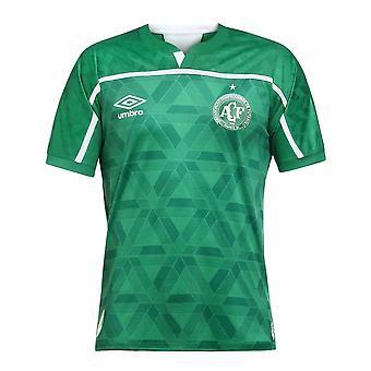 2020-2021 Chapecoense Home Shirt