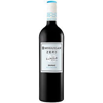McGuigan Alcohol Free Zero Shiraz Wine