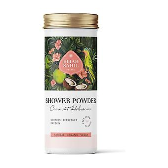 Soothing Coconut & Hibiscus Dry Skin Shower Soap Powder 50 ml