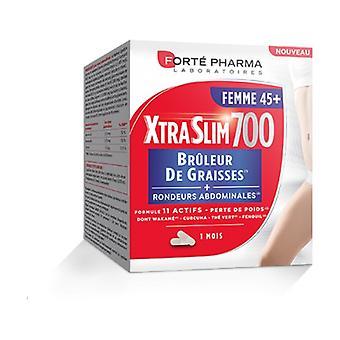 XtraSlim 700 45+ None