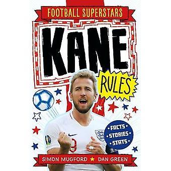 Kane Rules 3 Football Superstars