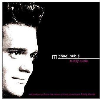 Michael Buble - Totally Buble [CD] USA import