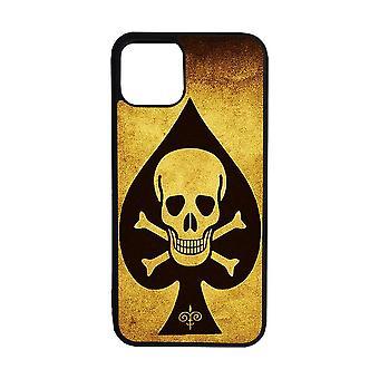 Skull iPhone 12 Mini Shells