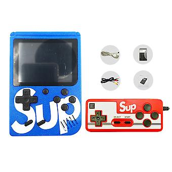 "3.0"" Retro  Mini Tv Handheld Game Console With Switch"