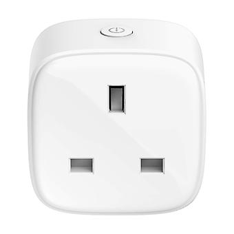 D-link dsp-w118/b - mini wi-fi smart plug compatibile with alexa and google home and ifttt, remote c