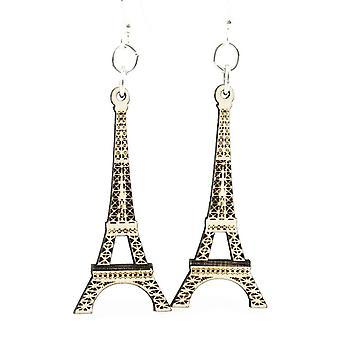 Náušnice Eiffelovej veže
