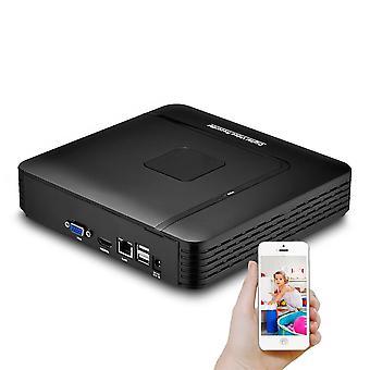 Mini Ip -verkon suojauksen videonauhuri