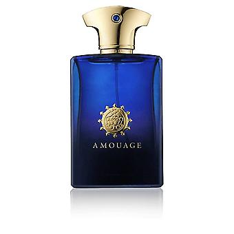Amouage - Interlude - Eau De Parfum - 100ML
