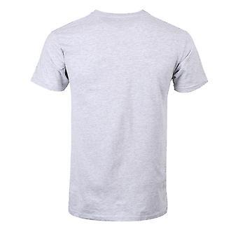 Grindstore Herren Nelson & Murdock Avocados bei Law T-Shirt