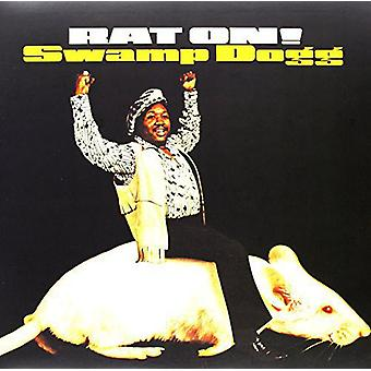 Swamp Dogg - Rat op! [Vinyl] USA import