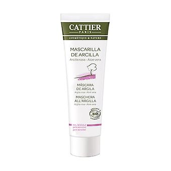 Pink Clay Mask 100 ml of cream