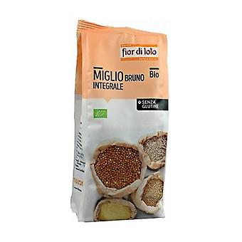 Whole brown millet 400 g