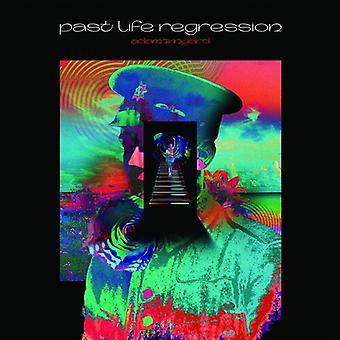 Wingard,Adam - Past Life Regression [Vinyl] USA import