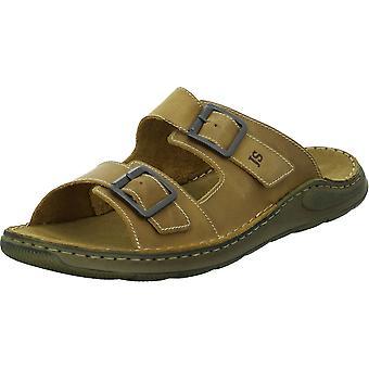 Josef Seibel Maverick 06 2710666350 zapatos universales para hombre de verano
