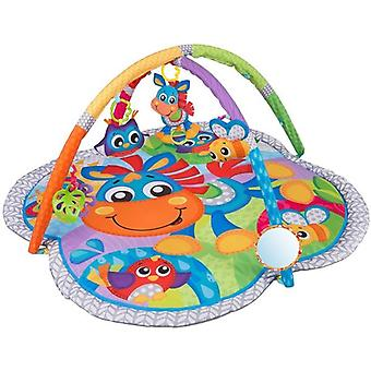 Playgro clip clop activity playgym with music