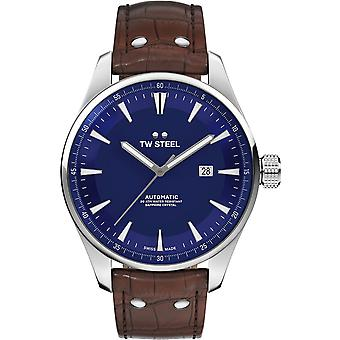 Mens Watch Tw-Steel ACE323, Automatic, 45mm, 20ATM