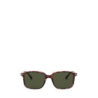 Persol PO3246S havana gafas de sol masculinas