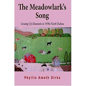 The Meadowlark's Song by Phyllis Amoth Dirks - 9781420808537 Book