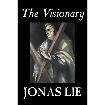 The Visionary by Jonas Lie - 9781598182941 Book