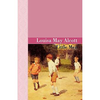 Little Men by Louisa May Alcott - 9781605120010 Book
