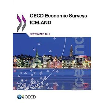 Iceland 2015 by Organisation for Economic Co-Operation and Developmen