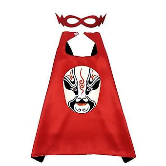 Chinese Opera Masks, Funny Toys, Party Masks, Halloween Masks, Wall Decoration Masks