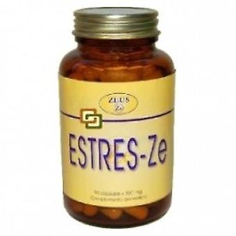 Suplementos Zeus Stress Ze Zeus 90 Cap