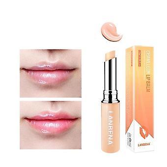 Acido ialuronico- Balsamo labbra nutriente, riparazione idratazione della secchezza, labbro danneggiato