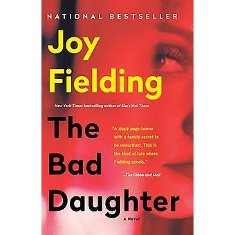 Joy Fieldingin huono tytär