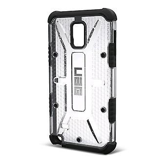 UAG Feather-Light Composite Case for Samsung Galaxy Note 4 (Ice)