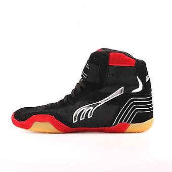 Original Do-win High Top Wrestling Boxing Breathable Shoes/women