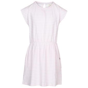 Trespass Girls Mesmerised Round Neck Summer Dress