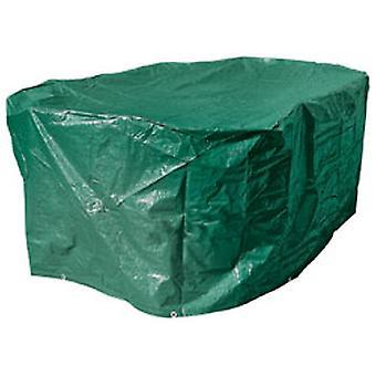 دريبر 12911 الفناء البيضاوي تعيين الغطاء-2300 × 1650 × 900 مم