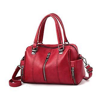 Female hand bags crossbody bag one-shoulder handbag