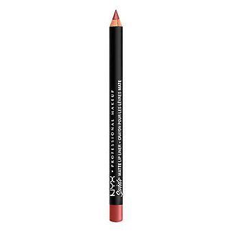 Lip Liner Suede Nyx (3,5 G)