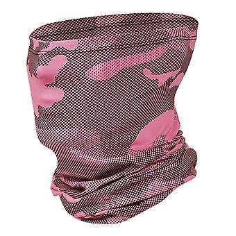 Unisex Sommer Udendørs Silke Hals Gaiter Tørklæde