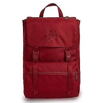 Invicta Jolly Solid S, Red, 15 Lt, Leisure Icon Backpack