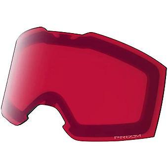 Oakley Fall Line XM Ersatzlinsen für Sonnenbrillen, Mehrfarbig, Einheitsgro und Unisex-Erwachsene