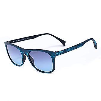 ITALIË ONAFHANKELIJK IS021-STA-021 Zonnebril, Blauw (Azul), 53.0 Vrouw(2)