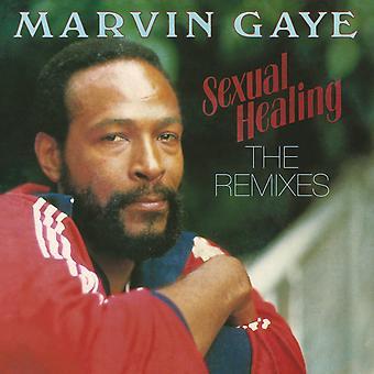 Marvin Gaye - Sexuelle Heilung - Die Remixe Vinyl