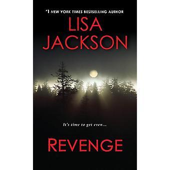 Revenge 9781420136036