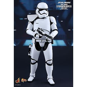 Stormtrooper Squad Leader Figure from Star Wars The Force Awakens