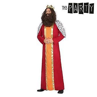Puku Adults Wizard king gaspar (2 kpl)